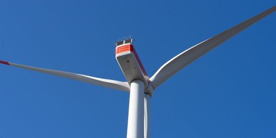 Foto: Windenergieanlage, Windpark Verenafohren BW, ©Plattform EE BW
