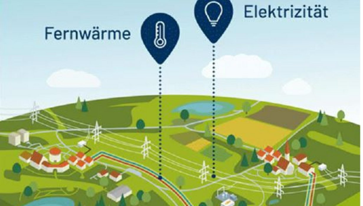 Aufzeichnung der Informationsveranstaltung:  Tiefe Geothermie am Oberrhein