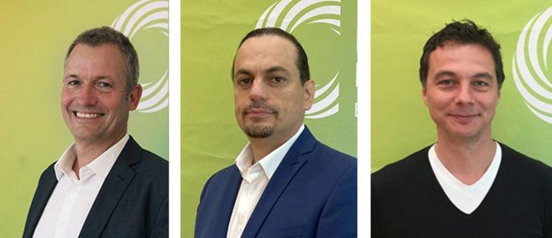 Vorstand der Plattform Erneuerbare Energien Baden-Württemberg e. V.