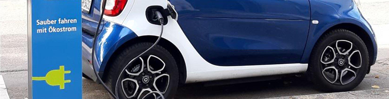 Elektroauto, ©Plattform EE BW