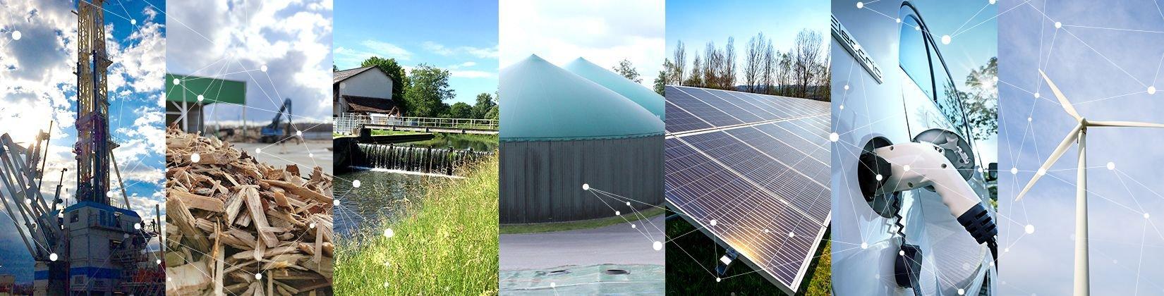 Bild Erneuerbare Energien
