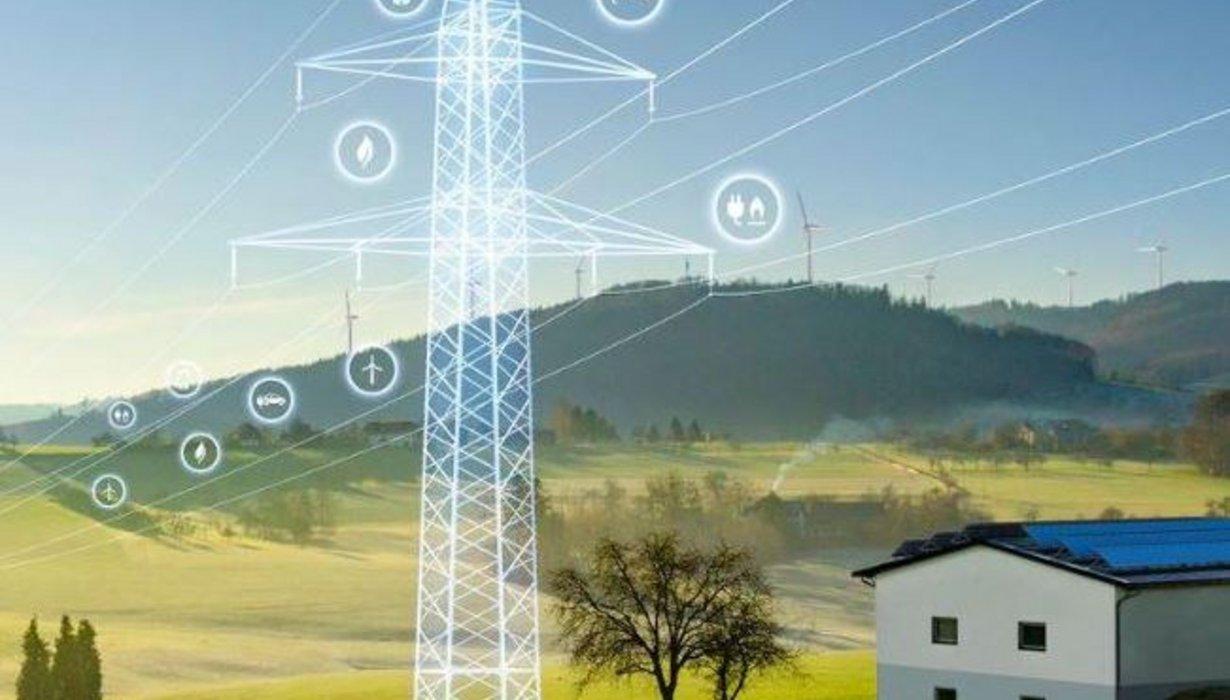 Aufzeichnung des Webseminars: Netze und Infrastruktur für die Energiewende